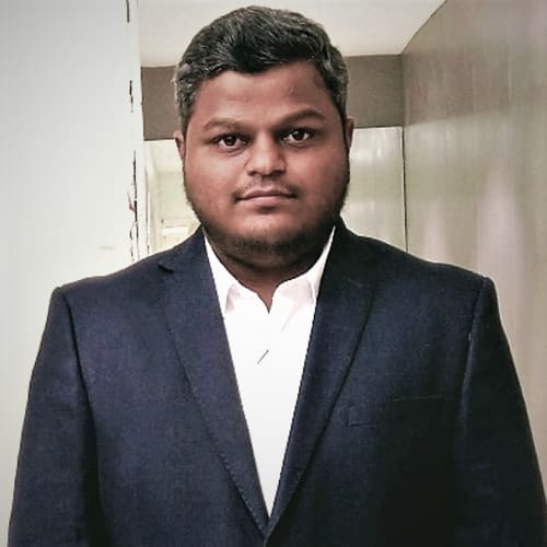Ganesh Kumar Ravichandran