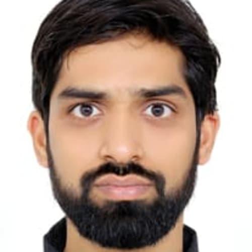 Gaurav Sethi