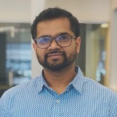 Ranadheer Pesaru