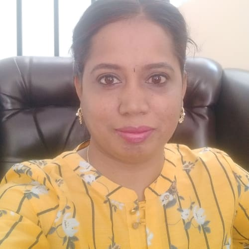 Mathipriya Karuppannan