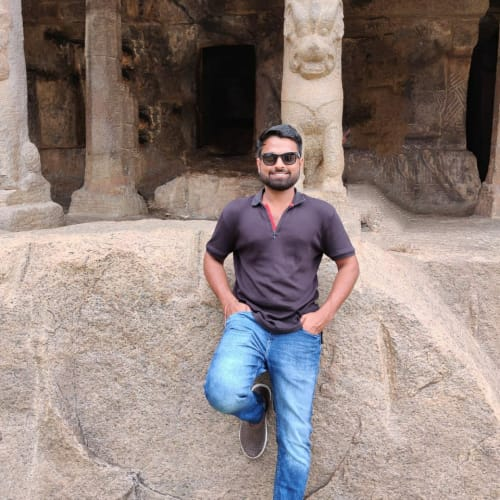 Vishwassingh Pawar