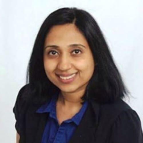 Maria Chinwala