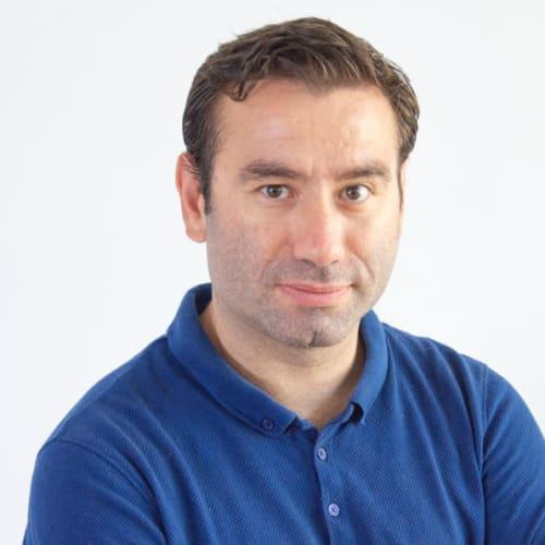 Mario Alberto Martinez Lopez