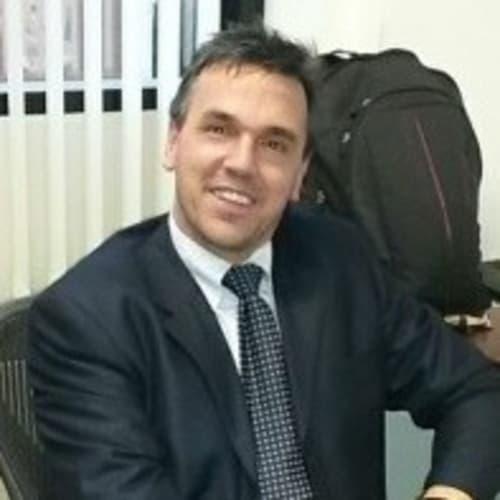 Massimo Lucentini