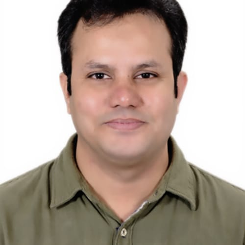 Mazhar Mohammad Ansari