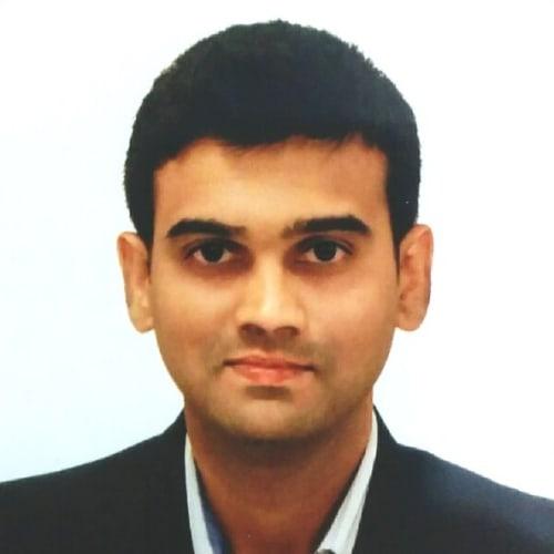 Kishore Reddy Paluri