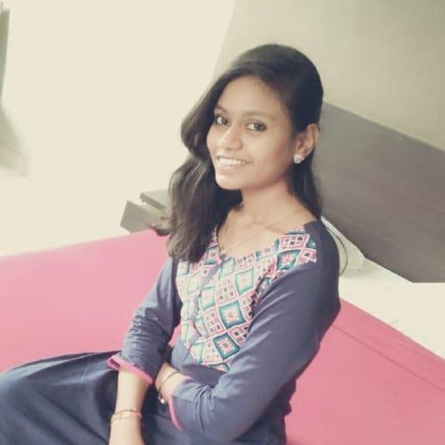 Pavithra Jothi