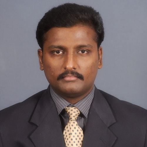 Ramkumar P