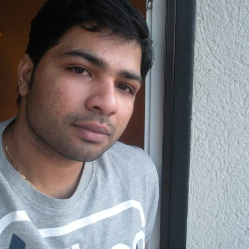 Satish Chennupati