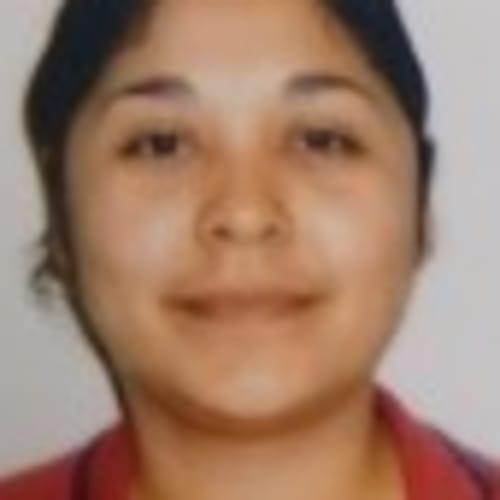 Veyra Gutierrez