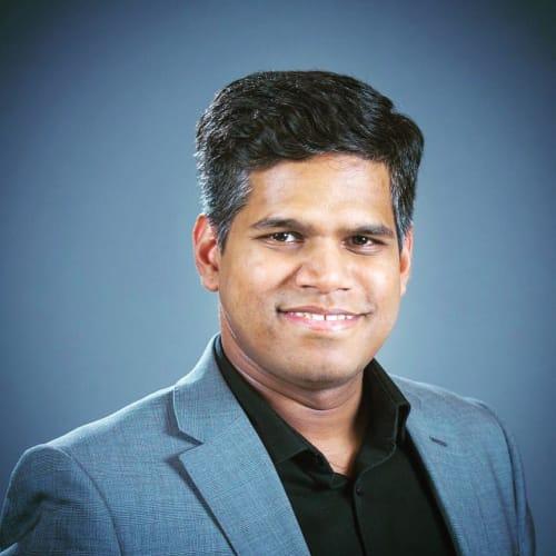 Yashwant Palkar