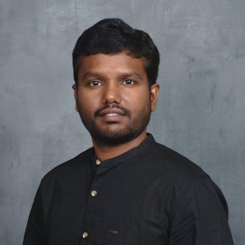 Naresh Garidepalli