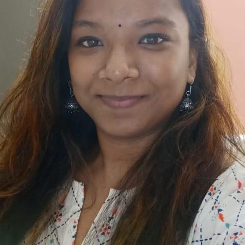 Anjana Deepika Toppo