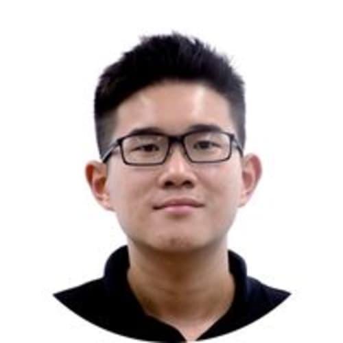 Damian Tan