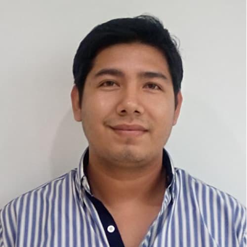 David Morfin Diaz