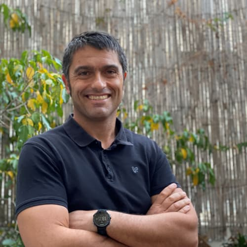 David Roldán Martínez