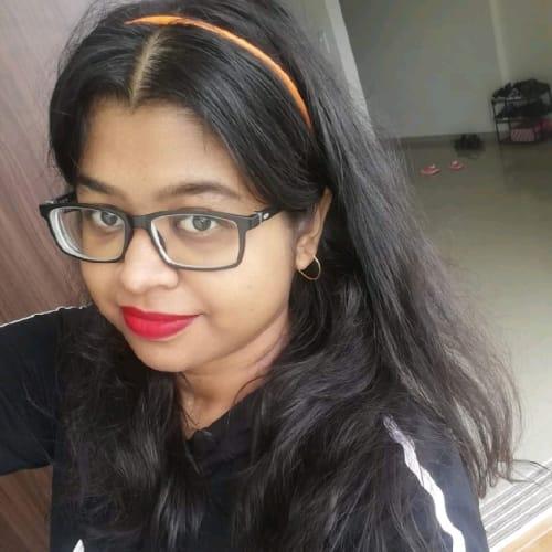 Sudeshna Biswas