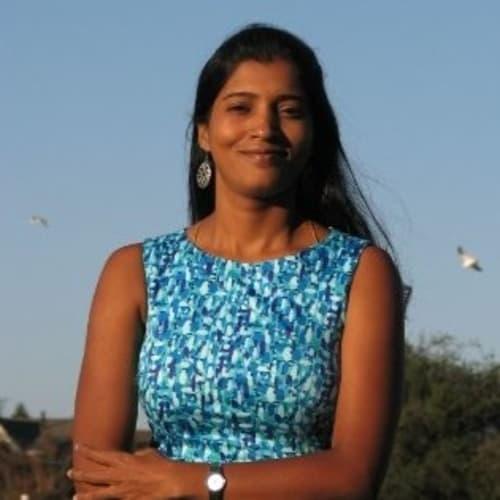 Sudha Krishnamurthy