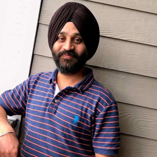 Ishupal Singh