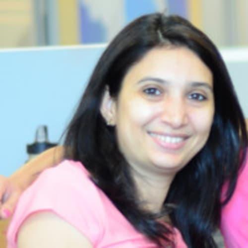 Jyoti Chaudhary