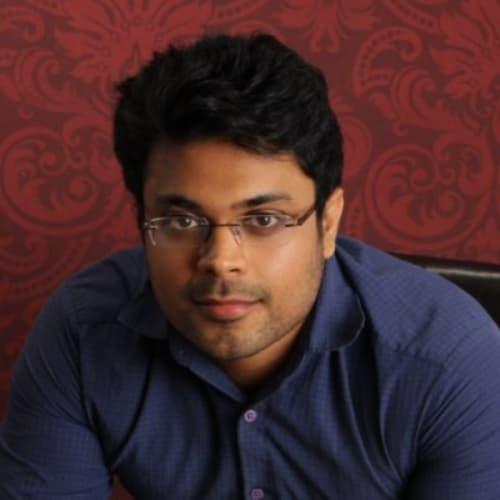 Lakshmi Radhakrishnan