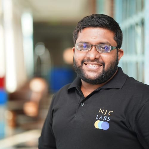 Anoop Ramachandran