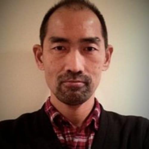 Naoki Kitaarashi