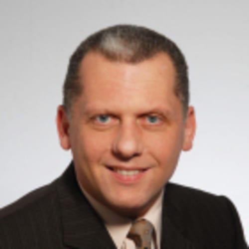 Rainer Drexler