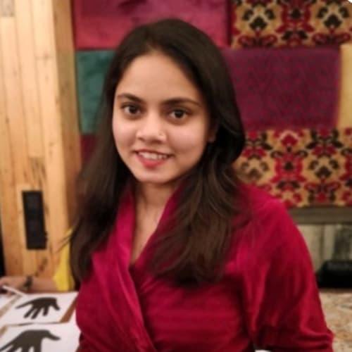 Rutuja Gupta