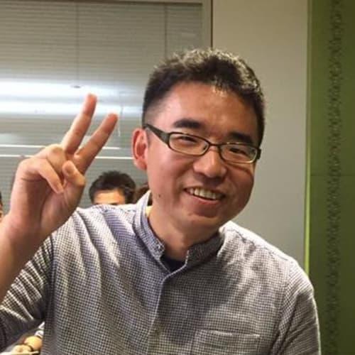 Kazuya Sugimoto