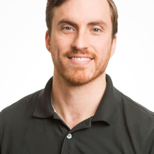 Aaron Unterberger