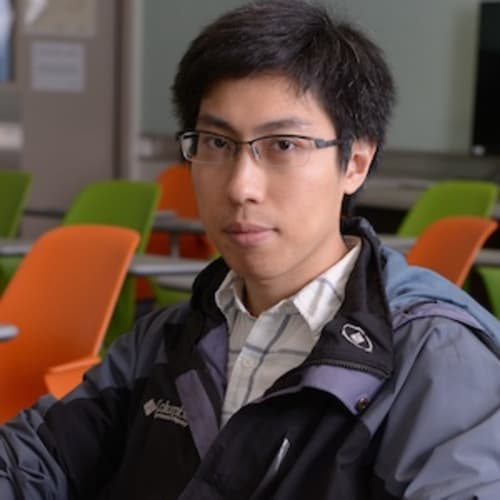Vicker Leung
