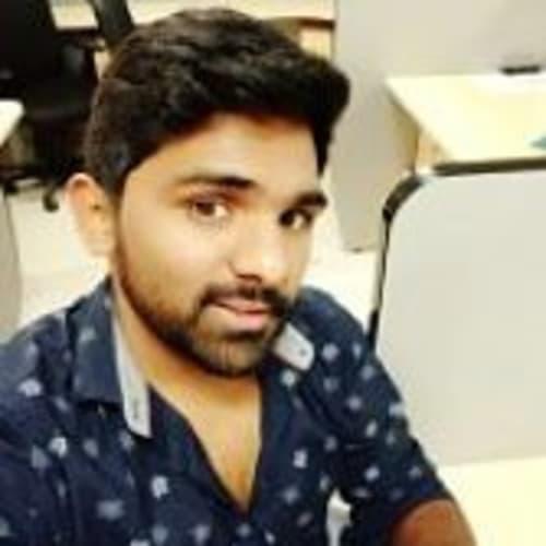 Yogesh Manikavasakam