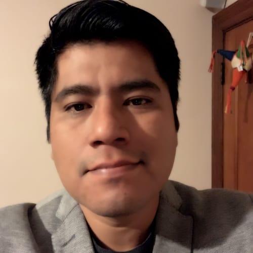 Josue Santiago Reyes