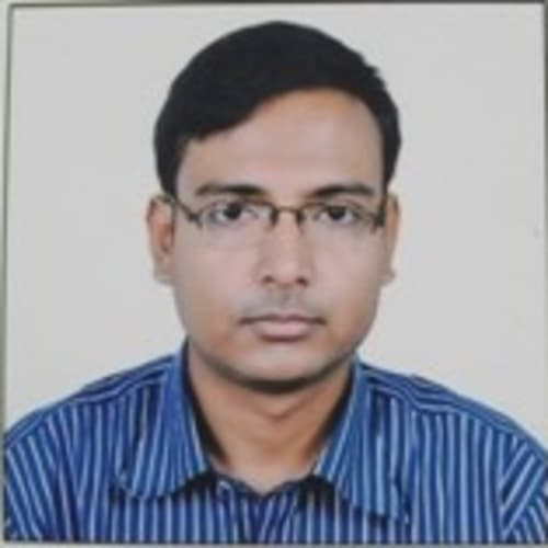Dhruba Bose