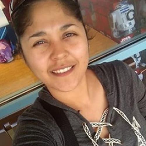 Veyra Gutierrez Martinez