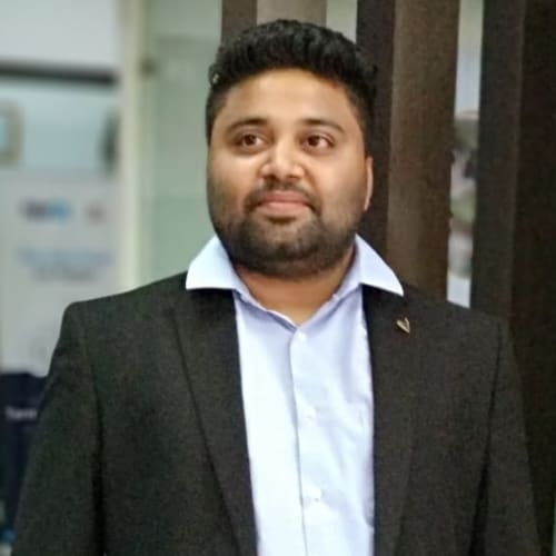 Akash Mishra