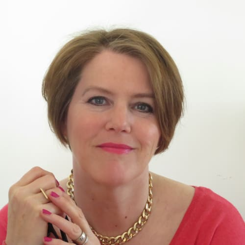 Astrid van Dorst MBA