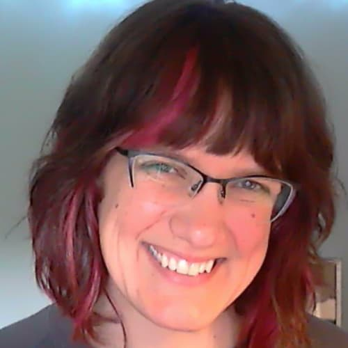 Barbara Christensen (UGL Account)