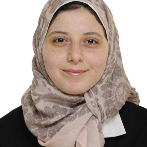 Farah Sherif
