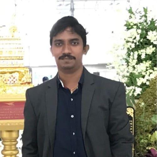 Siva Kumar Arepogu