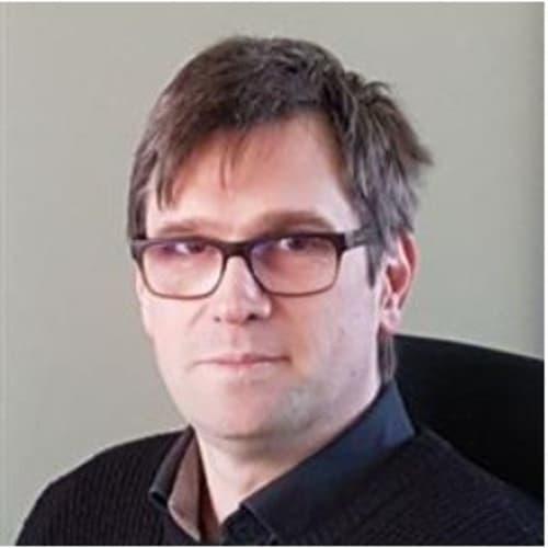 Guy Van Eeckhout