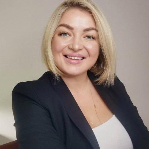 Ivanna Gladysh-Mirkovska