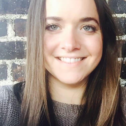 Lauren LaMonte