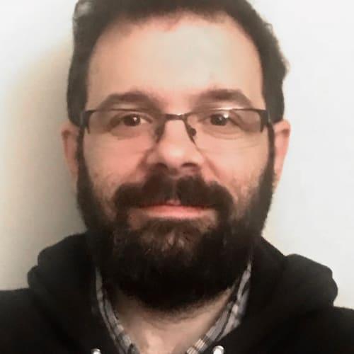 Mike DeMaria