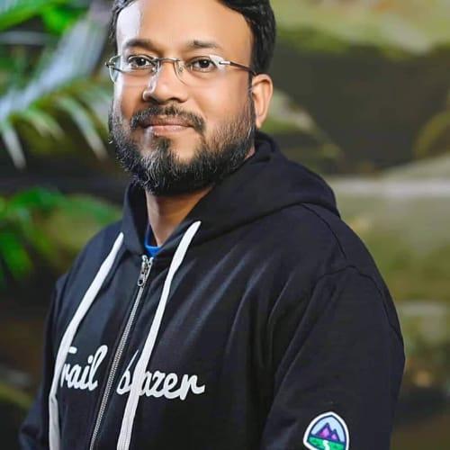 Mohammad Zakir Hossain