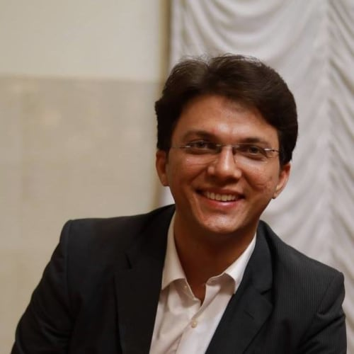 Parth Vasani