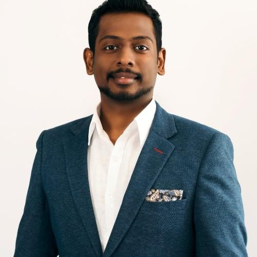 Prag Ravichandran Kamalaveni