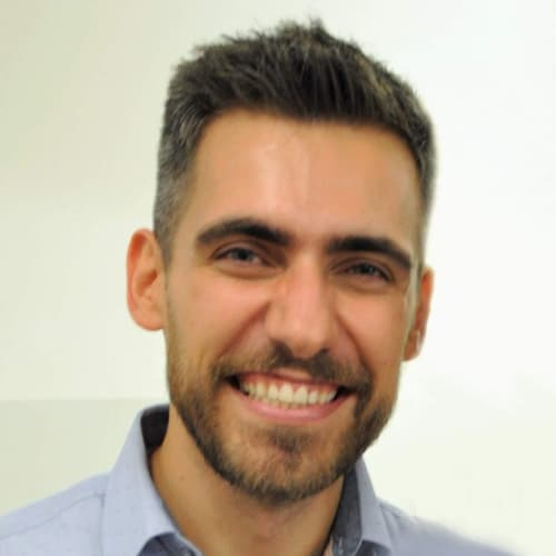 Raphael Barreiros