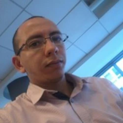 Mustapha EL HASSAK